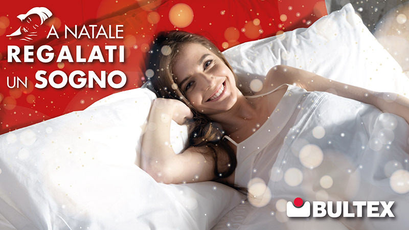 Regalati un sogno_BULTEX_Natale2016