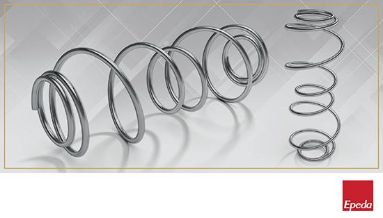 Molla Synchro - Tecnologia materassi Epeda