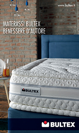 Bultex Materassi.Bultex